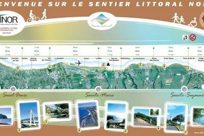 Balade À Vélo De Saint-denis À Sainte-suzanne, Sur Les Traces Du Rail ... à Saint Denis