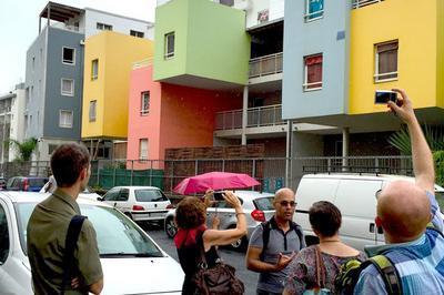 Balade Architecturale Dans Le Centre De Saint-denis à Saint Denis