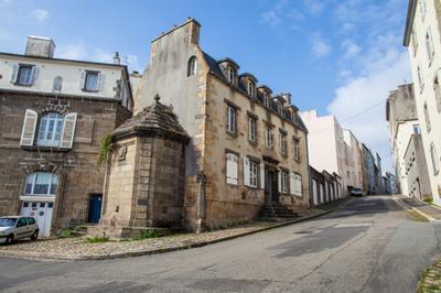 Balade Architectures De Recouvrance à Brest