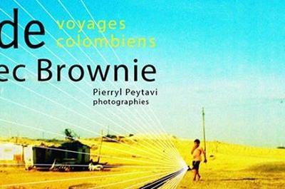 Balade avec Brownie - voyages colombiens à Montpellier