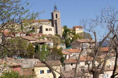 Balade Historique Au Coeur Du Village à Sollies Ville