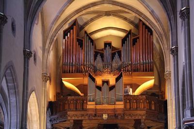 Balade Musicale À Forbach