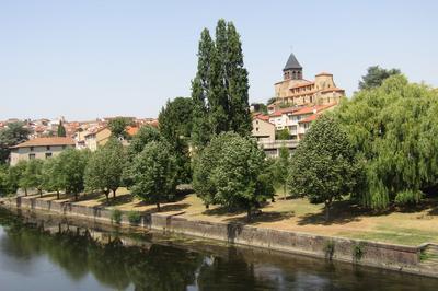 Balade Nature à Vélo à Pont du Chateau
