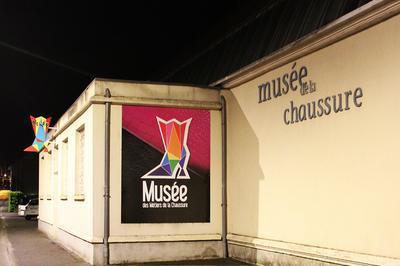 Balade Nocturne «sur Les Traces De La Chaussure à St André de La Marche» à Saint Andre de la Marche