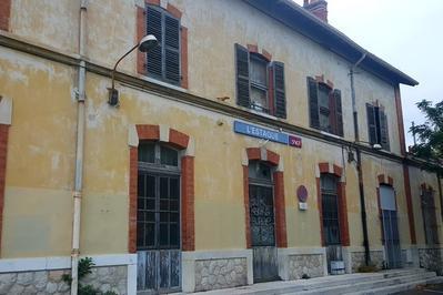 Balade Patrimoniale La Monjarde D'un Quai À L'autre à Marseille