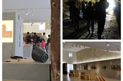 Balade Préhisto' « Du Musée à La Grotte De La Marche » à Lussac les Chateaux