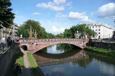 Balade Urbaine à Strasbourg