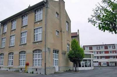 Balade Urbaine Autour De L'ancienne école Jean Macé à Le Havre