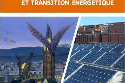 Balade Urbaine Et Transition énergétique à Lyon