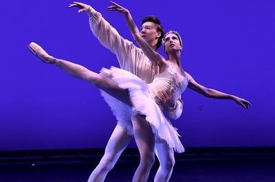 Ballet Célébration à Cabourg