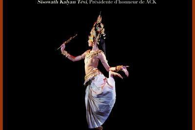 Ballet Classique Khmer à Lacoste