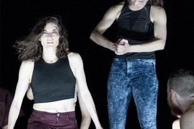 Ballet Cullberg / Jefta Van Dinther - Protagonist à Paris 16ème