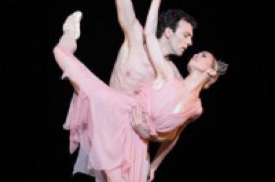 Ballet De L'Opera De Rome ''Soiree Roland Petit'' à Cannes