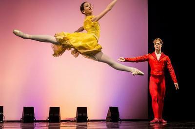 Ballet de poche à Fumel