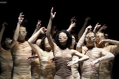 Le Corps Du Ballet De Marseille à Macon