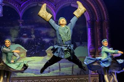 Ballet National De Russie à Bordeaux