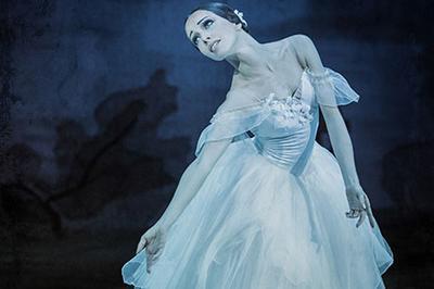 Ballet Opera De Kiev à Rouillac