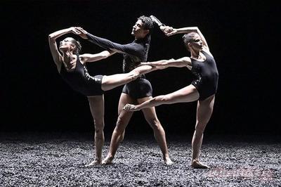 Ballet Preljocaj à Paris 8ème
