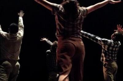 Ballet Theater Basel à Biarritz