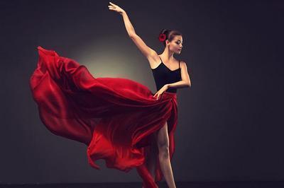 Balletomania à Nice