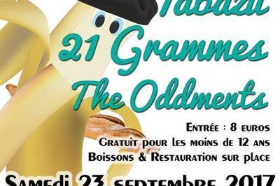Banana'Live 2ème édition ! - Concert Rock Français à Saint Just saint Rambert
