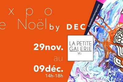 Exposition de Noël by DEC à Frette sur Seine