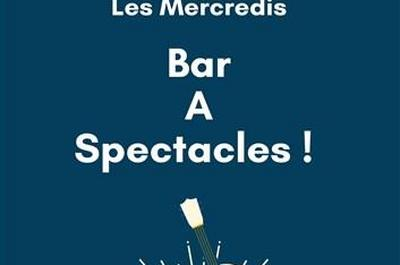 Bar à spectacles à Lyon
