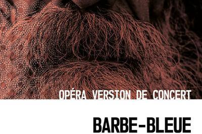 Barbe-Bleue à Limoges