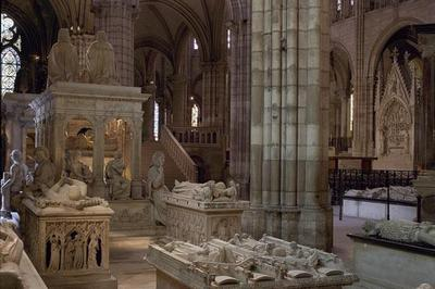 Basilique Cathedrale De Saint Denis