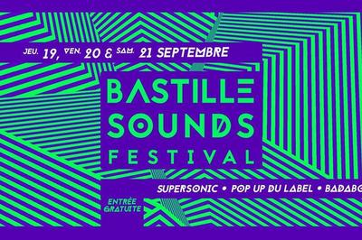 Bastille Sounds Festival à Paris 12ème