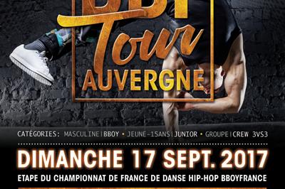 Battle Hip Hop à Avermes