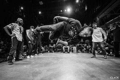 Battle OPsession 2018 - Festival HIP OPsession à Nantes