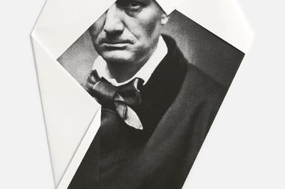 Baudelaire, Mario Cresci à Paris 7ème