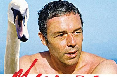 Baxter Dury à Biarritz