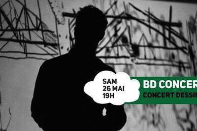 Bd Concert à Lille