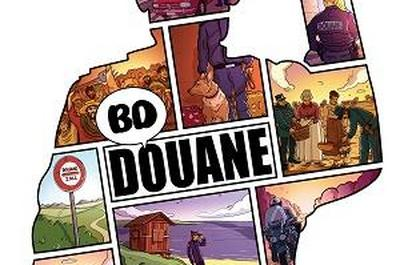 BD/Douane à Bordeaux