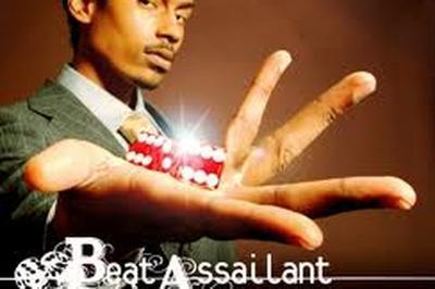 Beat Assailant + 1ere Partie à Angouleme