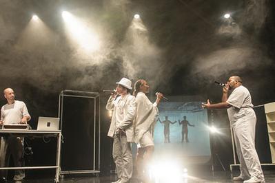 Beatbox Story à Evreux