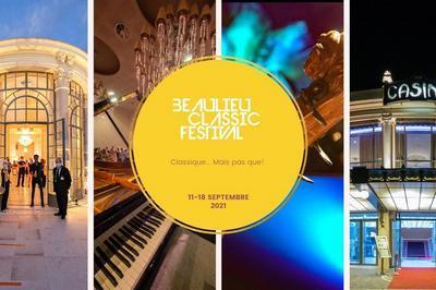 Beaulieu Classic Festival 2021
