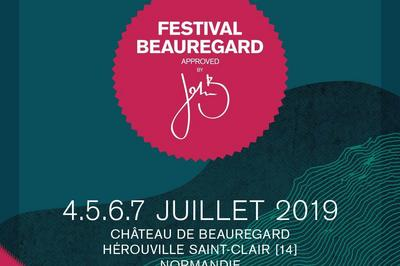 Beauregard Pass Mogwai et Tears for Fears à Herouville saint Clair