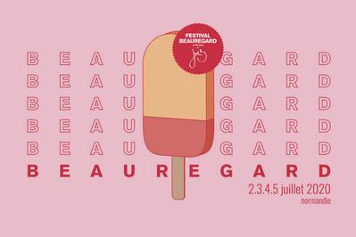 Beauregard 2020 - Pass 4 jours à Herouville saint Clair