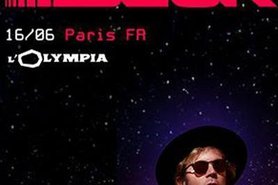 Beck à Paris 9ème