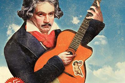Beethoven, Ce Manouche à Avignon