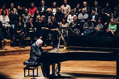 Beethoven - Daniel Barenboim à Paris 19ème