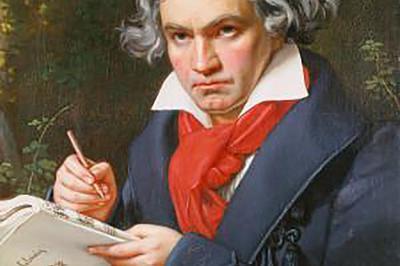 Beethoven/henry - Dixieme Symphonie à Paris 19ème