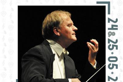 Beethoven : La Neuvieme à Massy