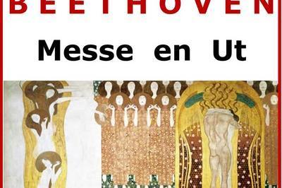 Beethoven Messe En Ut Op.86 à Saint Denis