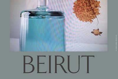 Beirut à Paris 8ème
