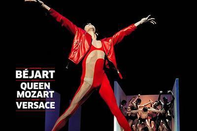 Bejart Ballet Lausanne à Paris 15ème