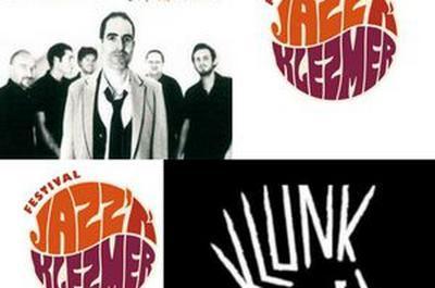 Bekar Et Les Imposteurs / Klunk à Paris 11ème